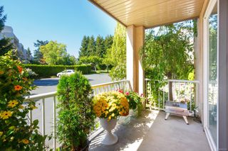Photo 20: 109 1240 Verdier Ave in : CS Brentwood Bay Condo for sale (Central Saanich)  : MLS®# 852039