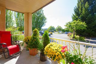 Photo 21: 109 1240 Verdier Ave in : CS Brentwood Bay Condo for sale (Central Saanich)  : MLS®# 852039