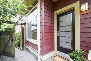 Photo 2: 257 E 13TH Avenue in Vancouver: Mount Pleasant VE Townhouse for sale (Vancouver East)  : MLS®# R2494059