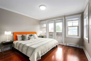 Photo 21: 257 E 13TH Avenue in Vancouver: Mount Pleasant VE Townhouse for sale (Vancouver East)  : MLS®# R2494059