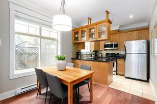 Photo 8: 257 E 13TH Avenue in Vancouver: Mount Pleasant VE Townhouse for sale (Vancouver East)  : MLS®# R2494059