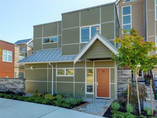 Photo 18: 15 4355 Viewmont Ave in : SW Royal Oak Row/Townhouse for sale (Saanich West)  : MLS®# 854768