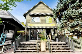 Photo 37: 203 317 22 Avenue SW in Calgary: Mission Apartment for sale : MLS®# A1035096