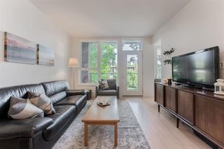 Photo 2: 203 317 22 Avenue SW in Calgary: Mission Apartment for sale : MLS®# A1035096