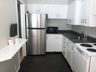 Photo 12: 205 1879 BARCLAY STREET in Vancouver: West End VW Condo for sale (Vancouver West)  : MLS®# R2495499