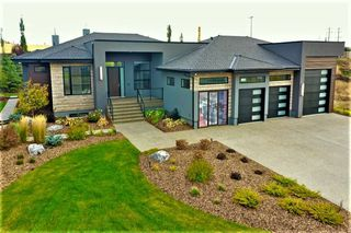 Photo 2: 247 RIVERVIEW Way: Rural Sturgeon County House for sale : MLS®# E4217491