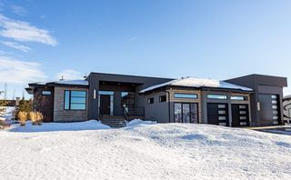 Photo 1: 247 RIVERVIEW Way: Rural Sturgeon County House for sale : MLS®# E4217491