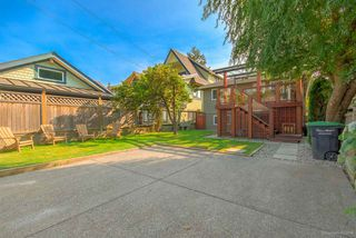 Photo 31: 637 E 11 Avenue in Vancouver: Mount Pleasant VE House for sale (Vancouver East)  : MLS®# R2509056