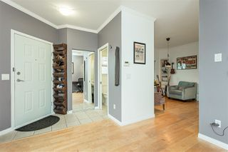 Photo 6: 4 4711 BLAIR Drive in Richmond: West Cambie Townhouse for sale : MLS®# R2527322