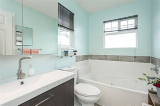 Photo 19: 4 4711 BLAIR Drive in Richmond: West Cambie Townhouse for sale : MLS®# R2527322