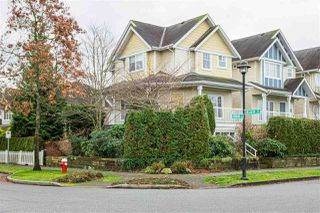 Photo 1: 4 4711 BLAIR Drive in Richmond: West Cambie Townhouse for sale : MLS®# R2527322