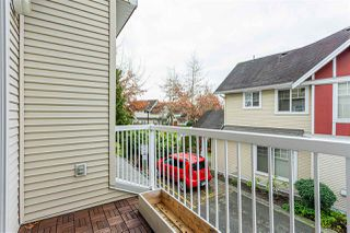 Photo 36: 4 4711 BLAIR Drive in Richmond: West Cambie Townhouse for sale : MLS®# R2527322