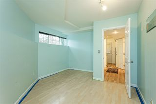 Photo 31: 4 4711 BLAIR Drive in Richmond: West Cambie Townhouse for sale : MLS®# R2527322