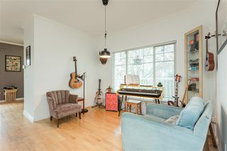 Photo 8: 4 4711 BLAIR Drive in Richmond: West Cambie Townhouse for sale : MLS®# R2527322