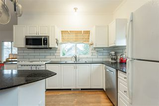 Photo 12: 4 4711 BLAIR Drive in Richmond: West Cambie Townhouse for sale : MLS®# R2527322