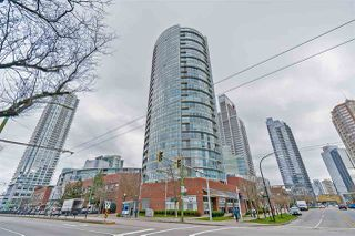 "Main Photo: 3001 6088 WILLINGDON Avenue in Burnaby: Metrotown Condo for sale in ""The Crystal"" (Burnaby South)  : MLS®# R2528552"
