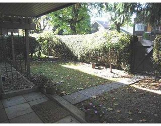 "Photo 10: 1424 WALNUT Street in Vancouver: Kitsilano Condo for sale in ""WALNUT PLACE"" (Vancouver West)  : MLS®# V614832"