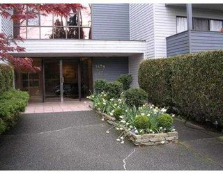 "Photo 9: 1424 WALNUT Street in Vancouver: Kitsilano Condo for sale in ""WALNUT PLACE"" (Vancouver West)  : MLS®# V614832"