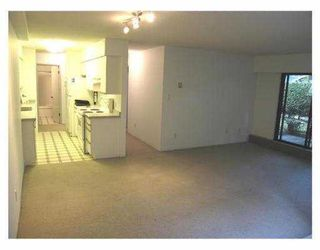 "Photo 14: 1424 WALNUT Street in Vancouver: Kitsilano Condo for sale in ""WALNUT PLACE"" (Vancouver West)  : MLS®# V614832"