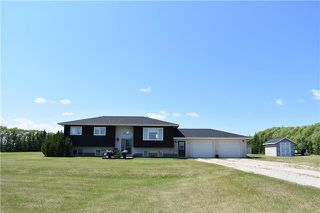 Photo 1: 63086 Edgewood Road in Oakbank: Springfield Residential for sale (R04)  : MLS®# 1919372