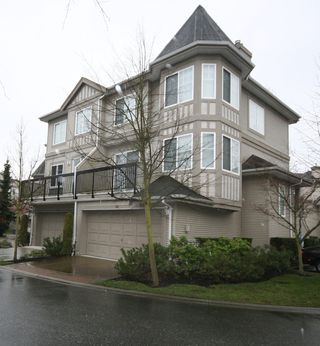Photo 3: 102 3880 Westminster Hwy in Mayflower: Home for sale : MLS®# v814559