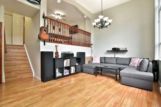 Photo 3: 204 180 Mississauga Valley Boulevard in Mississauga: Mississauga Valleys Condo for sale : MLS®# W4542516