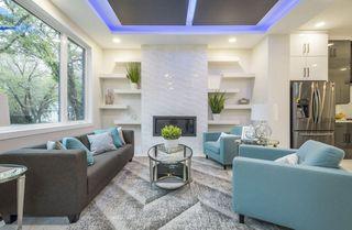 Photo 3: 7211 114A Street in Edmonton: Zone 15 House for sale : MLS®# E4170012