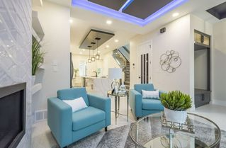 Photo 5: 7211 114A Street in Edmonton: Zone 15 House for sale : MLS®# E4170012