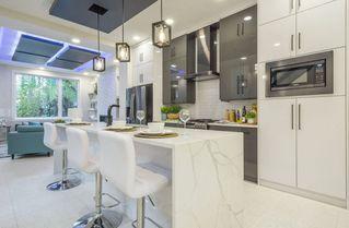 Photo 7: 7211 114A Street in Edmonton: Zone 15 House for sale : MLS®# E4170012