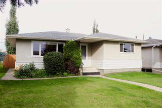 Main Photo: 13532 111 Street in Edmonton: Zone 01 House for sale : MLS®# E4173895