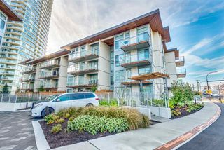 Photo 3: 311 1728 GILMORE Avenue in Burnaby: Brentwood Park Condo for sale (Burnaby North)  : MLS®# R2423237
