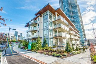 Photo 2: 311 1728 GILMORE Avenue in Burnaby: Brentwood Park Condo for sale (Burnaby North)  : MLS®# R2423237