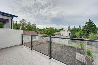 Photo 27: 10909 60 Avenue in Edmonton: Zone 15 House for sale : MLS®# E4182851