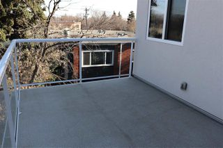 Photo 37: 301 10736 116 Street in Edmonton: Zone 08 Condo for sale : MLS®# E4195282
