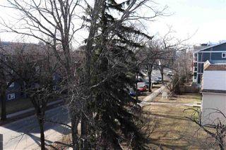 Photo 36: 301 10736 116 Street in Edmonton: Zone 08 Condo for sale : MLS®# E4195282