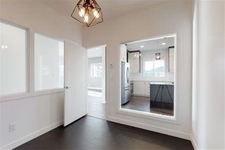 Photo 22: 301 10736 116 Street in Edmonton: Zone 08 Condo for sale : MLS®# E4195282