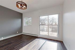 Photo 24: 301 10736 116 Street in Edmonton: Zone 08 Condo for sale : MLS®# E4195282