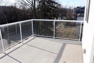 Photo 5: 301 10736 116 Street in Edmonton: Zone 08 Condo for sale : MLS®# E4195282