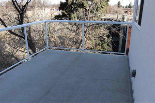 Photo 20: 301 10736 116 Street in Edmonton: Zone 08 Condo for sale : MLS®# E4195282