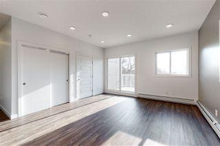 Photo 6: 301 10736 116 Street in Edmonton: Zone 08 Condo for sale : MLS®# E4195282
