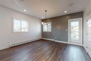 Photo 19: 301 10736 116 Street in Edmonton: Zone 08 Condo for sale : MLS®# E4195282