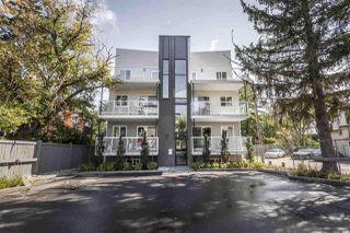 Photo 38: 301 10736 116 Street in Edmonton: Zone 08 Condo for sale : MLS®# E4195282