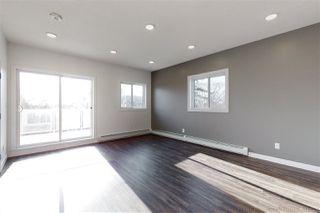 Photo 4: 301 10736 116 Street in Edmonton: Zone 08 Condo for sale : MLS®# E4195282