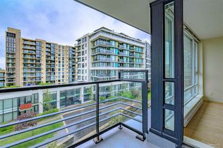 Photo 20: 1003 7888 ACKROYD Road in Richmond: Brighouse Condo for sale : MLS®# R2465554