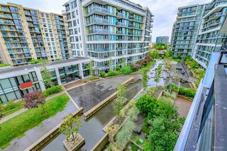 Photo 22: 1003 7888 ACKROYD Road in Richmond: Brighouse Condo for sale : MLS®# R2465554