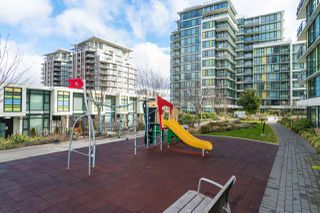 Photo 24: 1003 7888 ACKROYD Road in Richmond: Brighouse Condo for sale : MLS®# R2465554