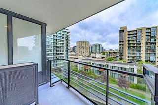 Photo 19: 1003 7888 ACKROYD Road in Richmond: Brighouse Condo for sale : MLS®# R2465554
