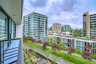 Photo 18: 1003 7888 ACKROYD Road in Richmond: Brighouse Condo for sale : MLS®# R2465554