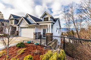 Main Photo: 46991 SYLVAN Drive in Chilliwack: Promontory House for sale (Sardis)  : MLS®# R2474237