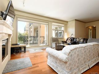 Photo 2: 309 1620 McKenzie Ave in Saanich: SE Lambrick Park Condo Apartment for sale (Saanich East)  : MLS®# 840284